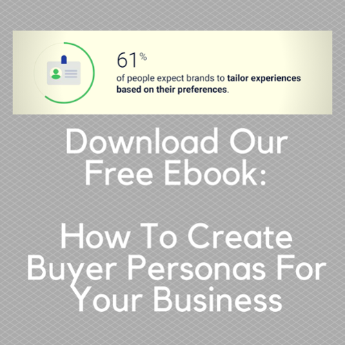 Download How To Create Buyer Personas For Your Business