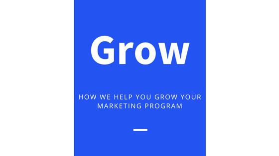 grow marketing analytics that profit