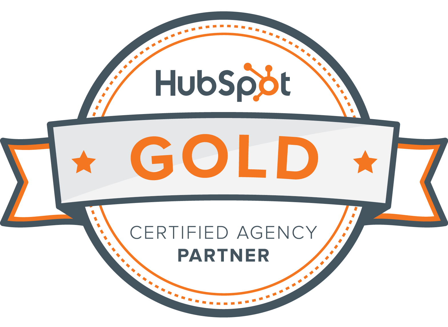 HubSpot Agency Certified Partner 2016 Analytics That Profit.png