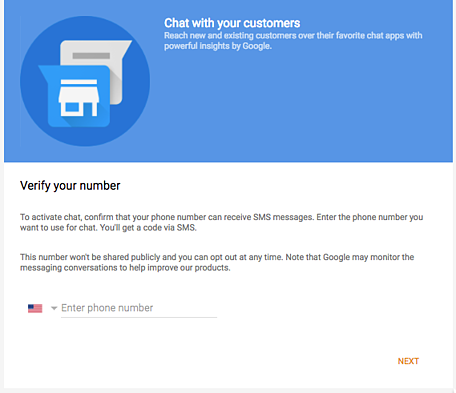 how to set up messaging on google my business verify your number analytics that profit.png