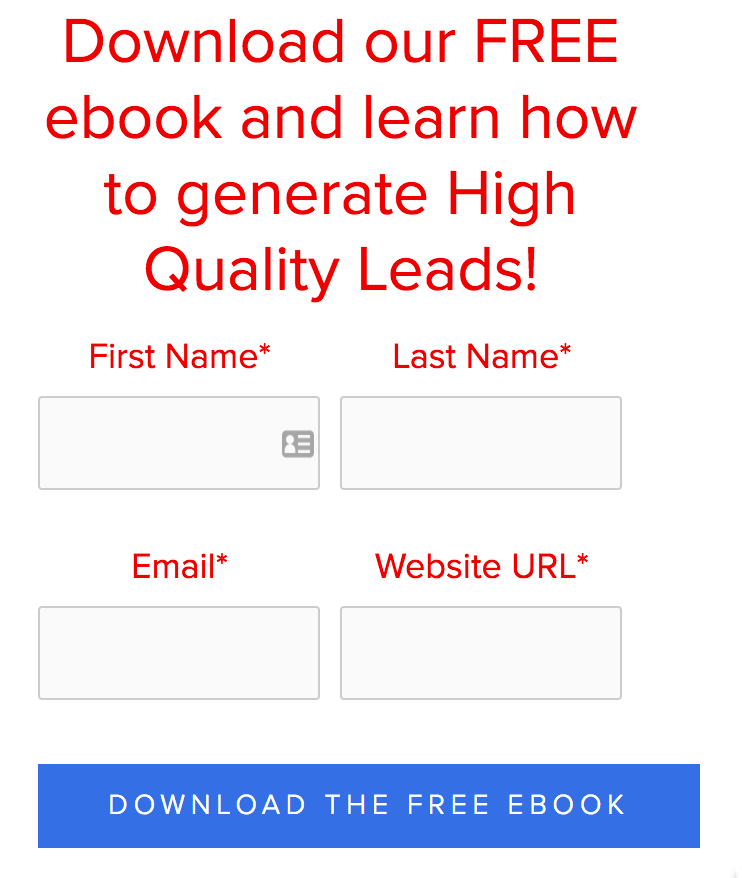 how to use a form for lead generation.png