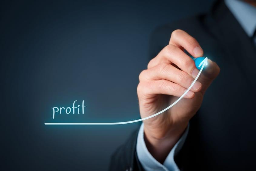 business intelligence analytics that profit