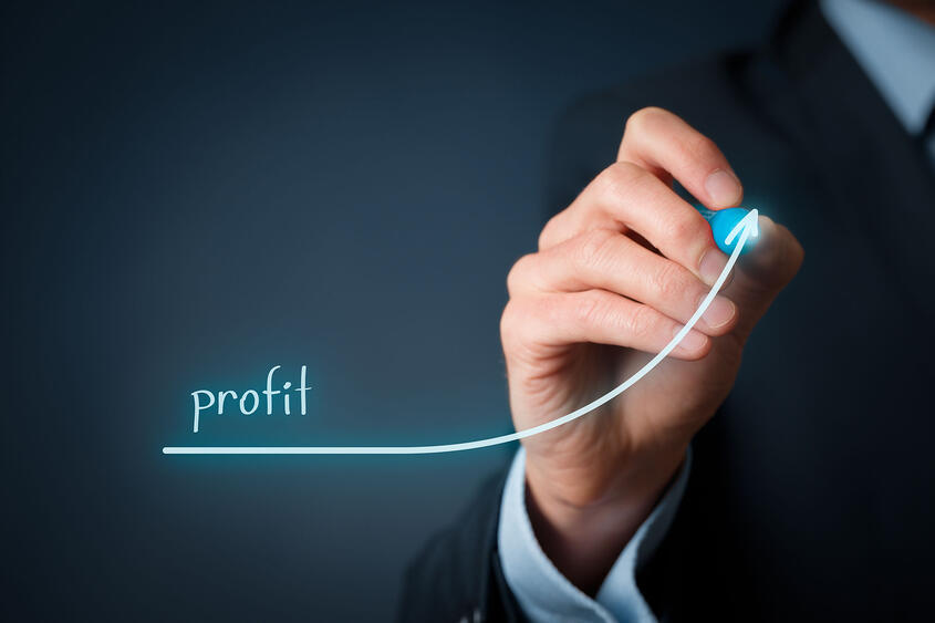 business intelligence analytics that profit