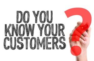 ideal client identification analytics that profit