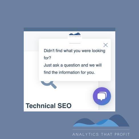 chat bot_analytics that profit