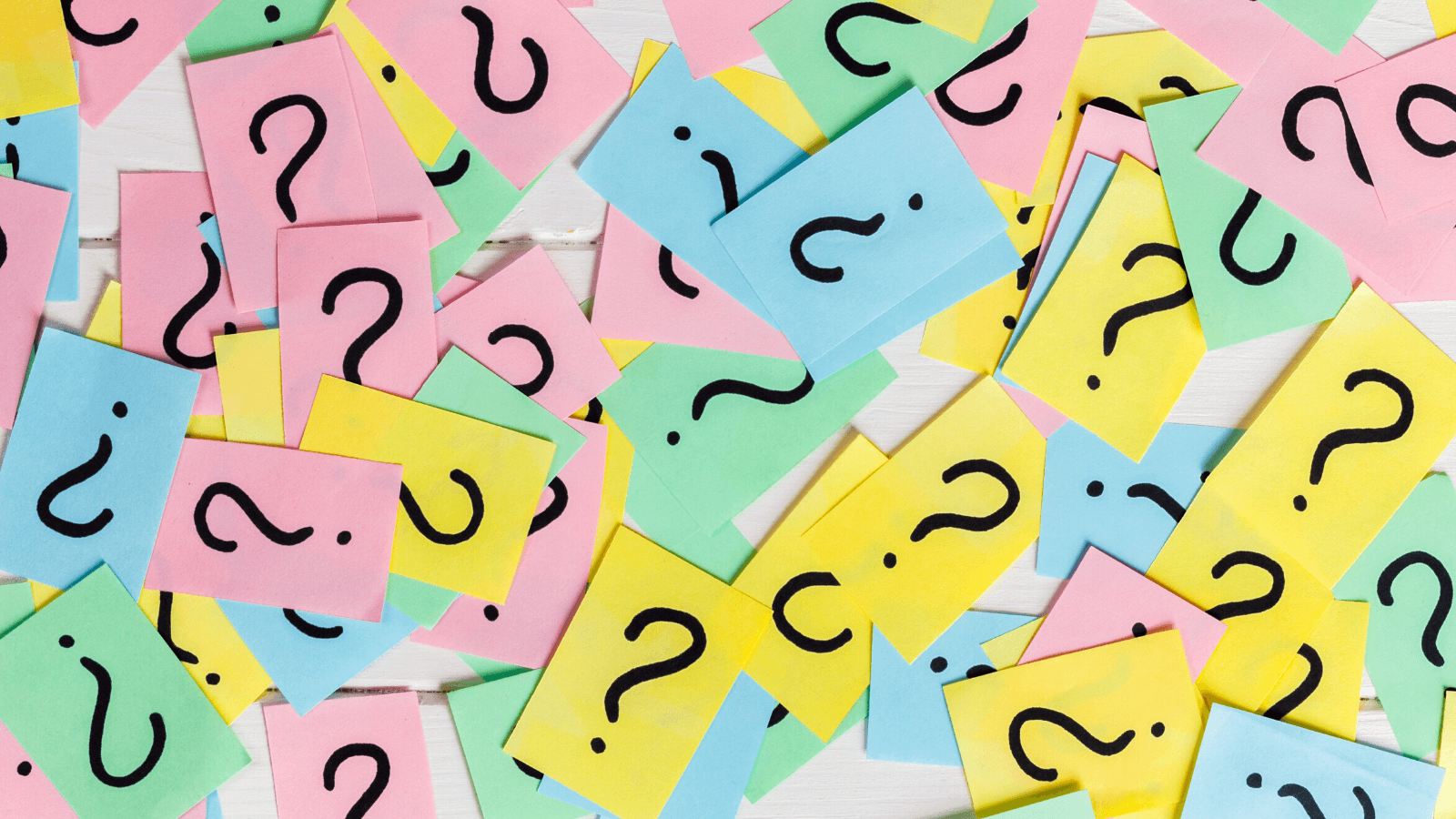 Finding Your Ideal Customer: 32 Questions You Should Ask