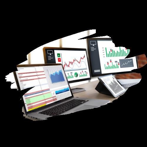 data driven_analytics that profit